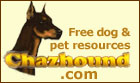 free dog and pet resources